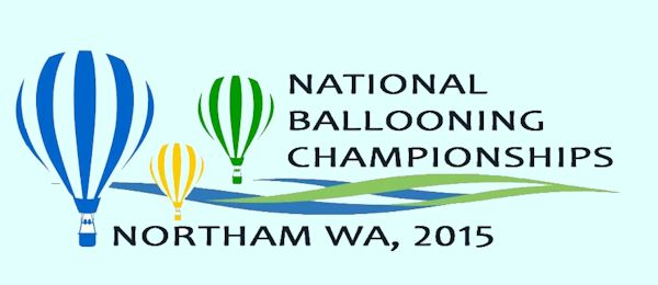Northam Nationals Logo